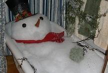 Christmas Ideas / by Diana Bennett