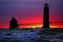 I Love Michigan! / by Melissa Utter