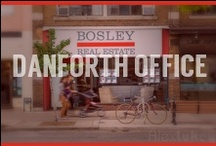 Bosley Real Estate Danforth Office