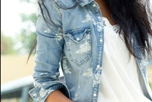 Blue/Jeans and...  - Forewermore