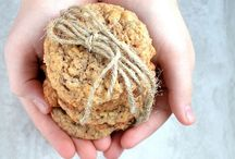 Cookies!!! / I LOVE Cookies - So many cookie recipes so little time!