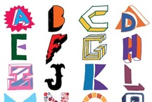 A to Z Typography