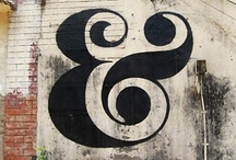 Ampersand & And Design