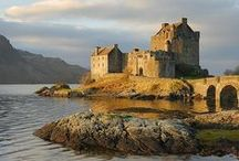 Scotland / Places worth a visit in the country I call Home
