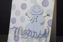 Stampin Up Ideas / by Sara Trusler