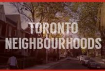 Toronto Neighbourhoods / Bosley Real Estate is your Neighbourhood Navigator. With over 200 agents, we know the ins and outs of this great city.