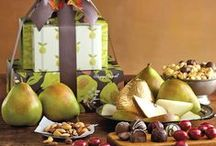 Memorable Gifts / Gifts of our signature Royal Riviera® Pears and other great fruits, wines, or assorted treats are all Harry and David staples. Order online or pick something truly meaningful out at one of our flagship stores.