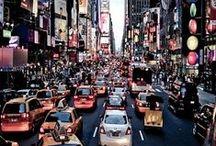 TRAVEL | New York City