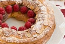 !!French Fridays!! / Recipes from Dorie Greenspan's Around My French Table