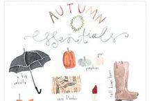HOLIDAY | Autumn