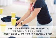 CREATIVE | Wedding Planner