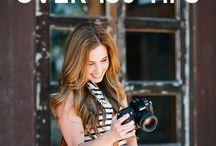 Photography Tips / by MamasHeels
