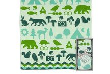 TNDIV Nursery / Camping themed nursery, baby boy. Parker Ranger Green, Chocolate Brown, and Grey / by Jessica Duffy