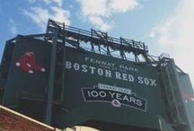 TRAVEL | Boston