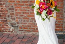 Baby Sister's Wedding / inspirations for a southern coastal wedding at its finest