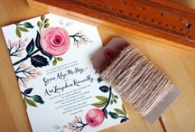 Paper goods / Everything paper and lovely / by Joy Kelley of HowJoyful