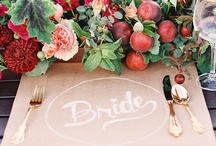 Party and Table / Lovely party decor and table settings / by Joy Kelley of HowJoyful