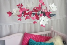 All Things Girl / Nursery/ Toddler/ Big Girl Rooms and Decor