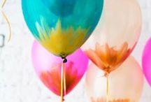 Party Plans / by Stacy of KSW