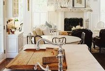 { Home Product } / by Ashley Miller (Hall Events)