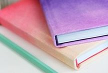 Design Notebook / by Stacy of KSW