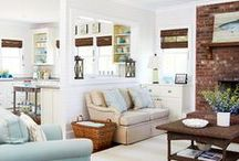 interior inspirations / by Resa Smith