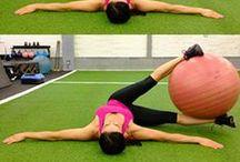 Fitness / by Elisabeth Kisselstein