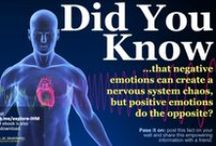"""Fascinating Facts About the Heart / The heart is so much more than just a blood pump. These """"Did You Know"""" graphics tell an amazing story about the heart. We hope you enjoy them!"""