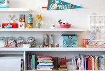 Office / by Kya O