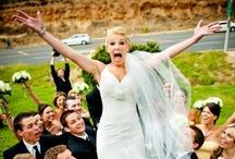 Wedding Party Shots