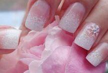 nails  / by Rhonda Spencer