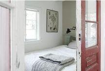 Bedroom / by Kya O