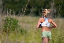 Health/fitness  / by Allison Webster