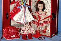Dolls / by Karol French