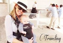 Travelling with Tots