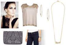 Polyvore / fashion sets