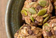 Healthy Foods / by Allison Webster