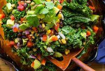 Vegetarian / by Allison Webster