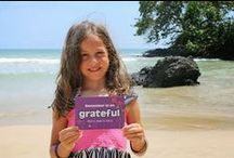 How To Get Happier & More Grateful Children / Best Life Parenting Tips: Teach your children to create their best lives while you live yours!