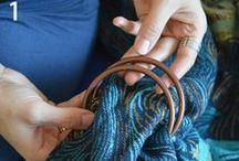 Nešitý Ring Sling / Nešitý Ring Sling; ako si vyrobiť z krátkej šatky, veľkosť 2 (2,7m) Ring Sling bez toho, aby sme ho museli zošiť? Dĺžka šatky sa dá využiť aj na ďalšie úvazy, preto je dobré mať ju k dispozícii bez zašitia.