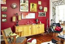 Neryl Walker home