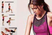 Health and Fitness / Hints and Tips for healthier living and more productive workouts.