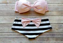 {swim wear}