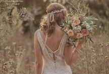 Inspiration: Hochzeit