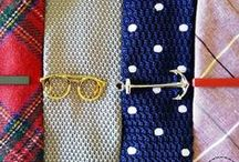 Audacious tie clips that men should wear / Our super collection of tie clips that we think every man should use for work, weekends, parties and meetings!