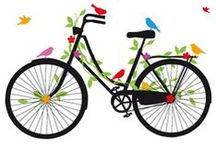 A BicYcleTTe / by Little G