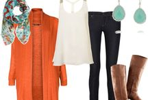 My Style / by Lauren Brookins Bryant
