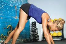 Fitness / by Lauren Brookins Bryant