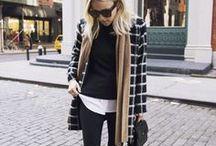 {Fashion Inspiration}