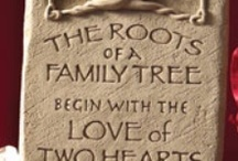 Genealogy / by Rose-Marie